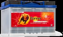 Trakčná batéria Banner Energy Bull 95601, 80Ah, ...